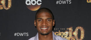 Michael Sam Red Carpet Image