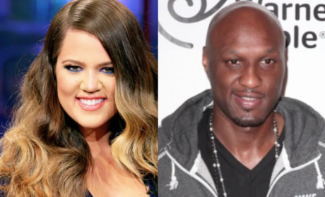 Khloe Kardashian to Kash In On Lamar Odom Will, Eschew Divorce?