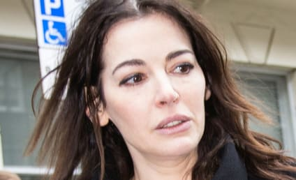 "Charles Saatchi to Divorce Nigella Lawson; Cites ""Disappointment"" With Wife"