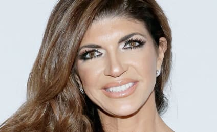Teresa Giudice Defends Donald Trump, Slams Accusers