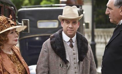 Downton Abbey Season 4 Episode 8 Recap: Let the Battle Begin