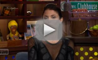 Bethenny Frankel: I'm Just Sleeping with Eric Stonestreet