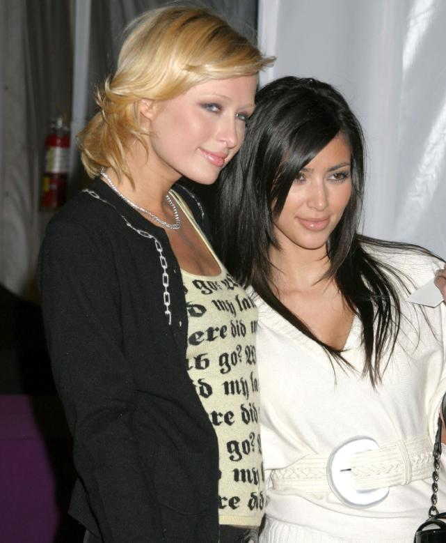 "2006: Kim's ""Coming Out"" Year"