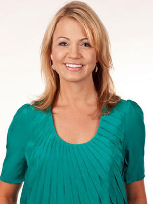 Michelle Beadle Picture