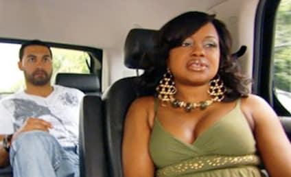 Phaedra Parks to Break Silence on Apollo Nida, Real Housewives of Atlanta Drama