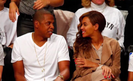 Jay Z Crushes Bey