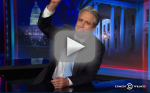 Jon Stewart Confirms Daily Show Departure