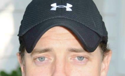 Brendan Fraser: Losing $87,000 a Month!