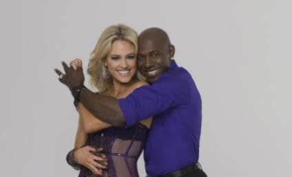 Donald Driver Wins Dancing With the Stars!