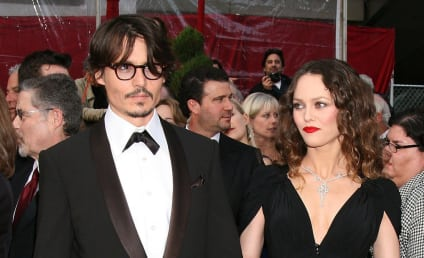 Johnny Depp and Vanessa Paradis: Is It Over?