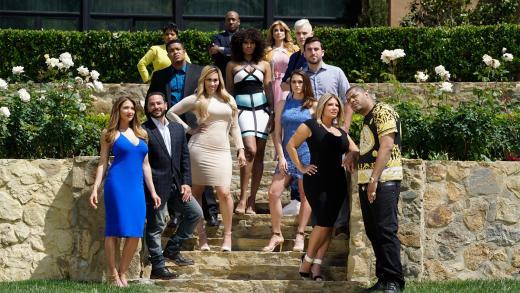 Marriage Boot Camp: Bridezillas (TV Series 2013– ) - IMDb