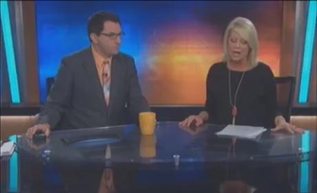 Nancy Naeve, South Dakota News Anchor, RIPS Viewers For Complaining About Storm Coverage