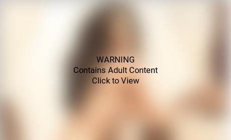 lynn collins nude allure