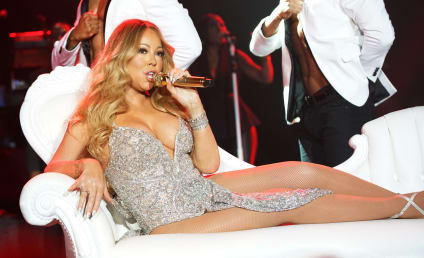 Mariah's World: New Preview Teases Even More Mimi Madness