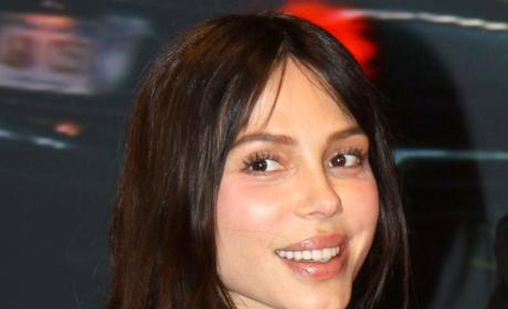 Extortion Case Against Oksana Grigorieva Looking Thinner Than Expected
