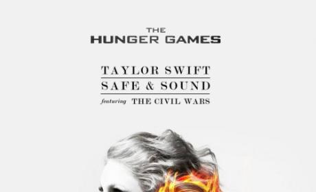 "Taylor Swift Releases Official Video for ""Safe and Sound"""