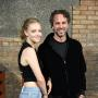 Amanda Seyfried & Thomas Sadoski Photo