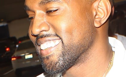 Kanye West: Down with Money, Up with God!