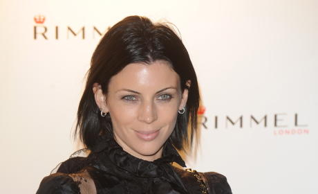 Liberty Ross Loves Her Life