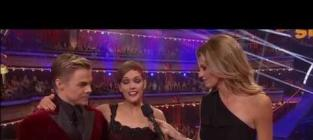 Dancing With the Stars Season 18 Episode 8 Performances
