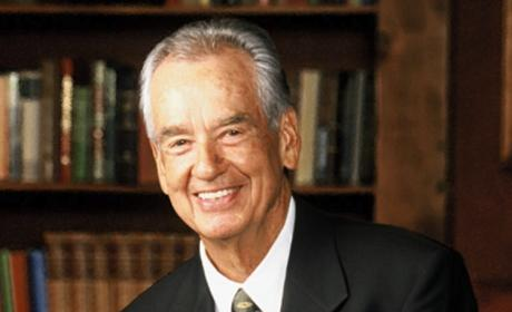 Zig Ziglar Dies; Motivational Speaker Was 86