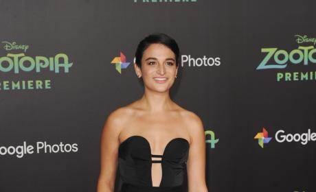 Jenny Slate: Pregnant With Chris Evans' Baby?!