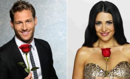 Juan Pablo to Andi Dorfman: Don't Be a PUPPET For The Bachelorette!!