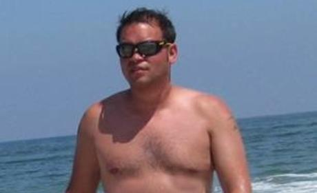 Jon Gosselin Supposedly Loses Weight!