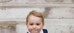 Prince George: A Portrait