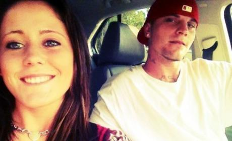 Jenelle Evans and Courtland Rogers: It's Over Already!