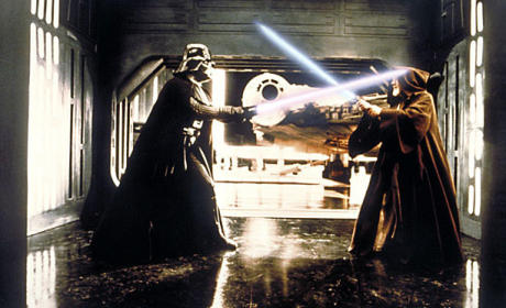 J.J. Abrams and Lawrence Kasdan to Take Over Writing Duties on Star Wars: Episode VII