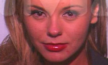 Bree Olson: Arrested for Drunk Driving