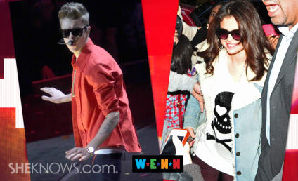 Selena Gomez: Desperate to Quit Justin Bieber!