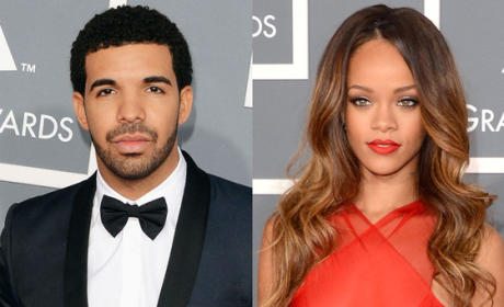 Rihanna and Drake: Do you like them together?