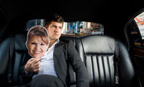 Sarah Palin on Oprah: Levi Johnston is Loved, Always Part of the Family