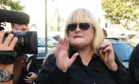 Debbie Rowe: Diagnosed with Breast Cancer