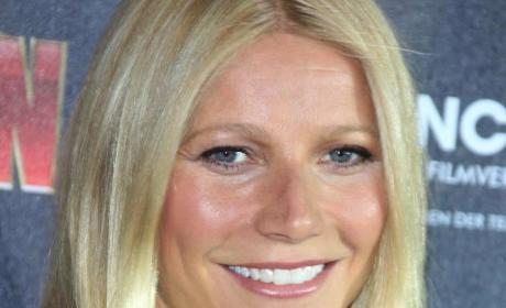 Gwyneth Paltrow-Vanity Fair Feud