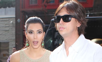 Kourtney & Kim Take New York Rekap: Is Jonathan Cheban Gay?