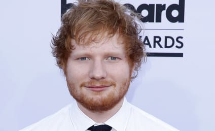 Ed Sheeran: Secretly MARRIED?!