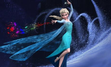 Should Elsa have a girlfriend in Frozen 2?