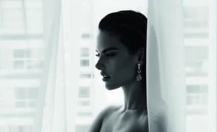 Alessandra Ambrosio: Nude on Facebook!