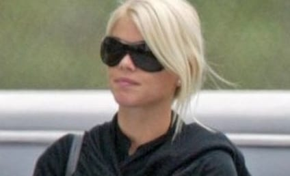 Elin Nordegren: Dating Chris Cline!