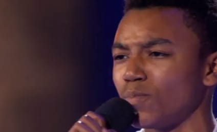 The X Factor Reveals Top 4 Boys: Is There a Winner Here?