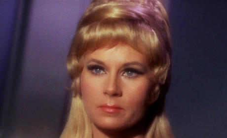 Grace Lee Whitney Dies: Star Trek Actress Was 85
