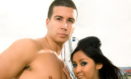 Snooki on Vinny Guadagnino Banging: Such Regret