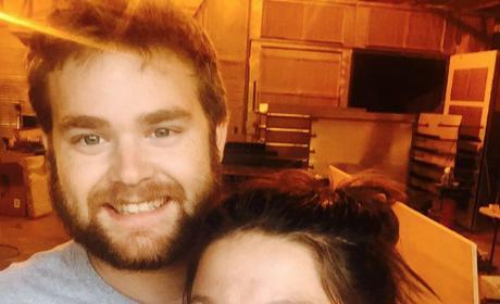 Amy Duggar Marries Dillon King!