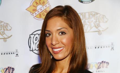 Farrah Abraham Real World Ex-Plosion 2014