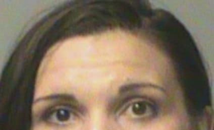 Mom Arrested After Toddler Found Alone in Yard Sucking on Frozen Chicken Breast