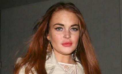 Lindsay Lohan Bails on 20/20, Barbara Walters