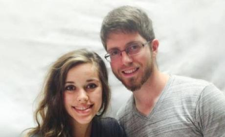 Jessa Duggar Baby Photo